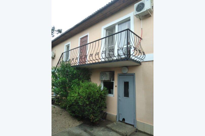 Дом под ключ, 70 кв.м. на 5 человек, 1 спальня, улица Шевченко, 18, Коктебель - Фотография 16
