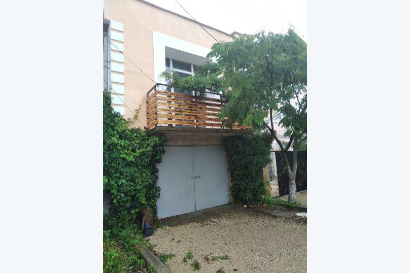 Дом под ключ, 70 кв.м. на 5 человек, 1 спальня, улица Шевченко, 18, Коктебель - Фотография 17