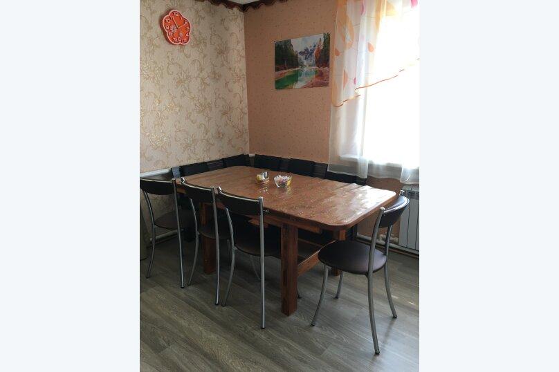 Гостевой дом , 113 кв.м. на 10 человек, 4 спальни, Подгорная улица, 18 а, Артыбаш - Фотография 32