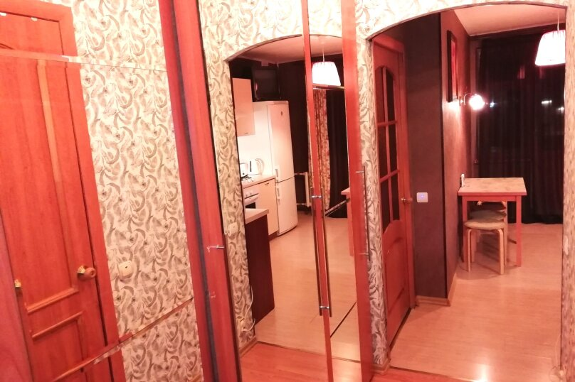 1-комн. квартира, 35 кв.м. на 4 человека, улица Кирова, 12, Тула - Фотография 14