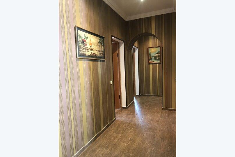 Дом, 200 кв.м. на 6 человек, 3 спальни, улица 1 Мая, 2Б, Алупка - Фотография 7
