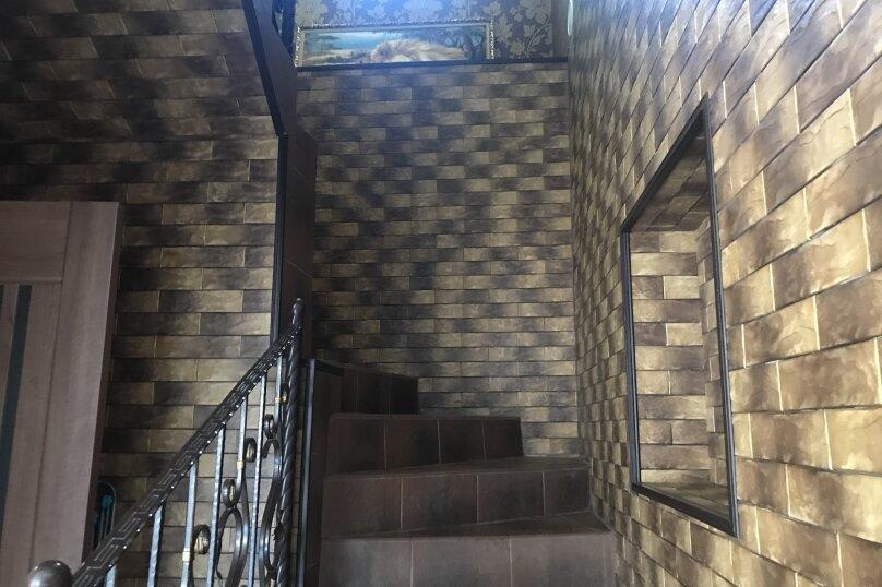 Дом, 200 кв.м. на 6 человек, 3 спальни, улица 1 Мая, 2Б, Алупка - Фотография 11