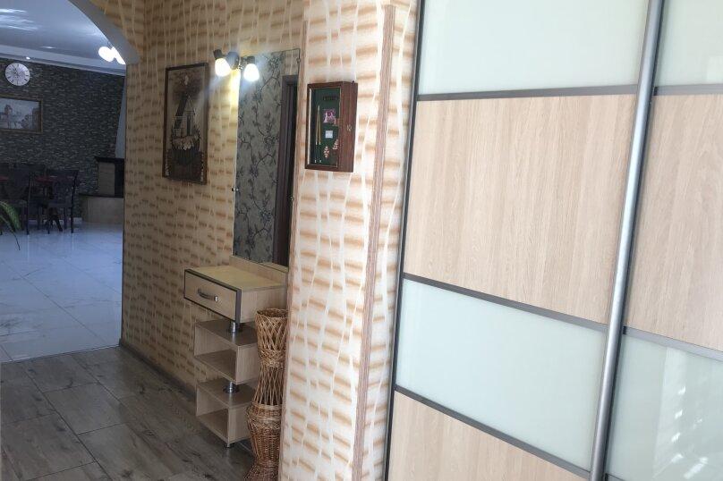 Дом, 200 кв.м. на 6 человек, 3 спальни, улица 1 Мая, 2Б, Алупка - Фотография 22