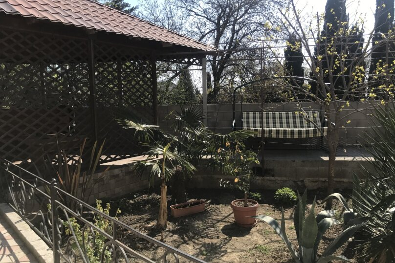 Дом, 200 кв.м. на 6 человек, 3 спальни, улица 1 Мая, 2Б, Алупка - Фотография 24