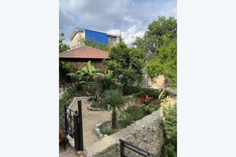 Дом, 200 кв.м. на 6 человек, 3 спальни, улица 1 Мая, 2Б, Алупка - Фотография 27