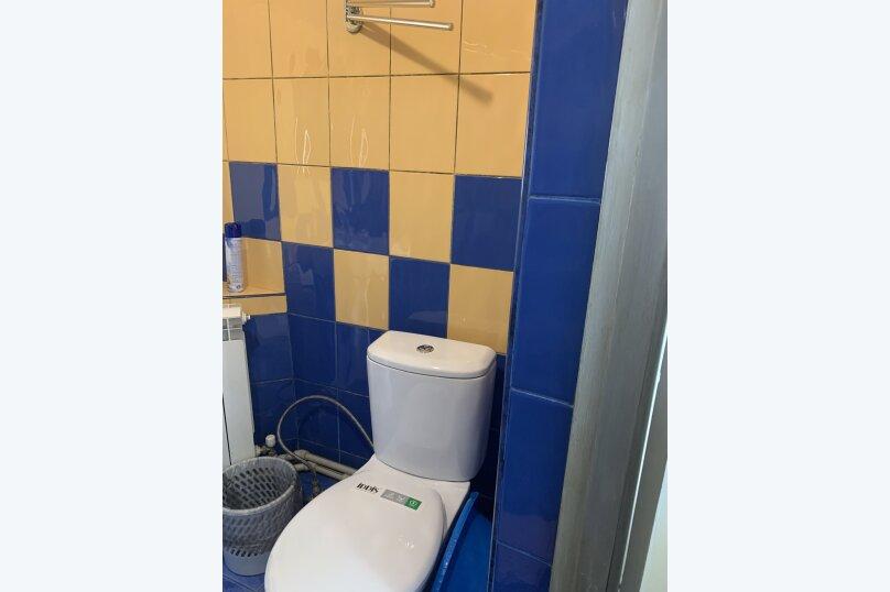 """Мини-отель """"Виктория"""", Азовская, блок 7 на 5 номеров - Фотография 38"""