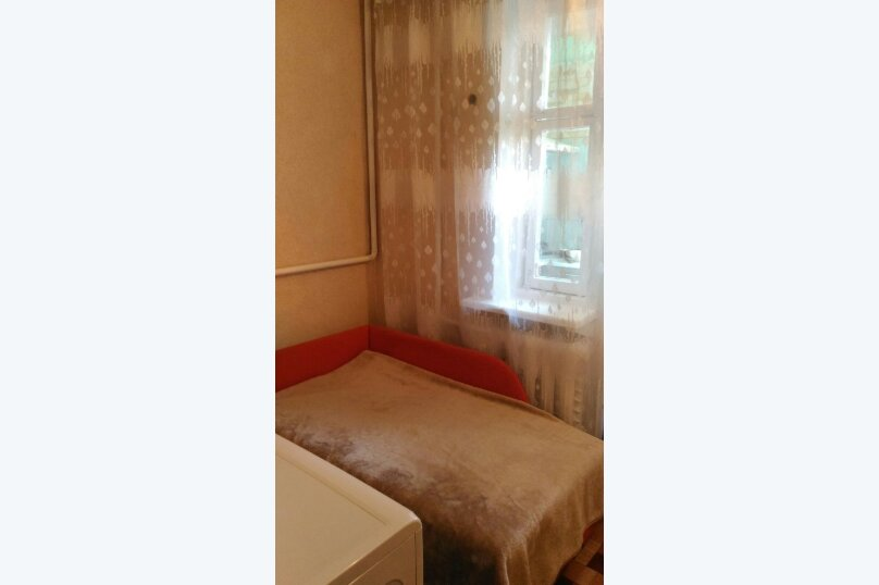 2-комн. квартира, 39 кв.м. на 4 человека, Партенитская улица, 6, Партенит - Фотография 6