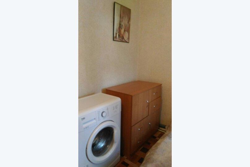 2-комн. квартира, 39 кв.м. на 4 человека, Партенитская улица, 6, Партенит - Фотография 7