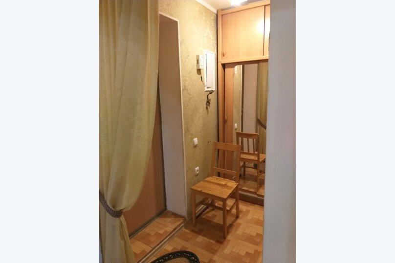 1-комн. квартира, 36 кв.м. на 3 человека, Киевский переулок, 14, Ялта - Фотография 6