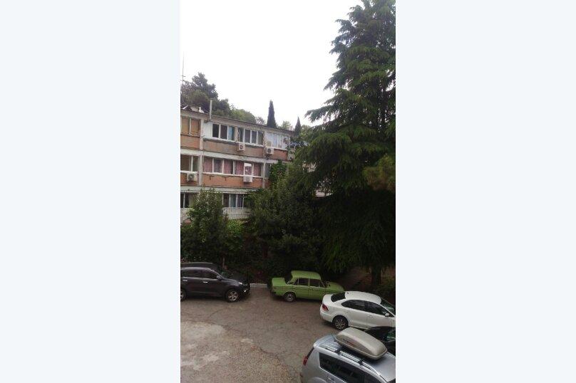 2-комн. квартира, 39 кв.м. на 4 человека, Партенитская улица, 6, Партенит - Фотография 8