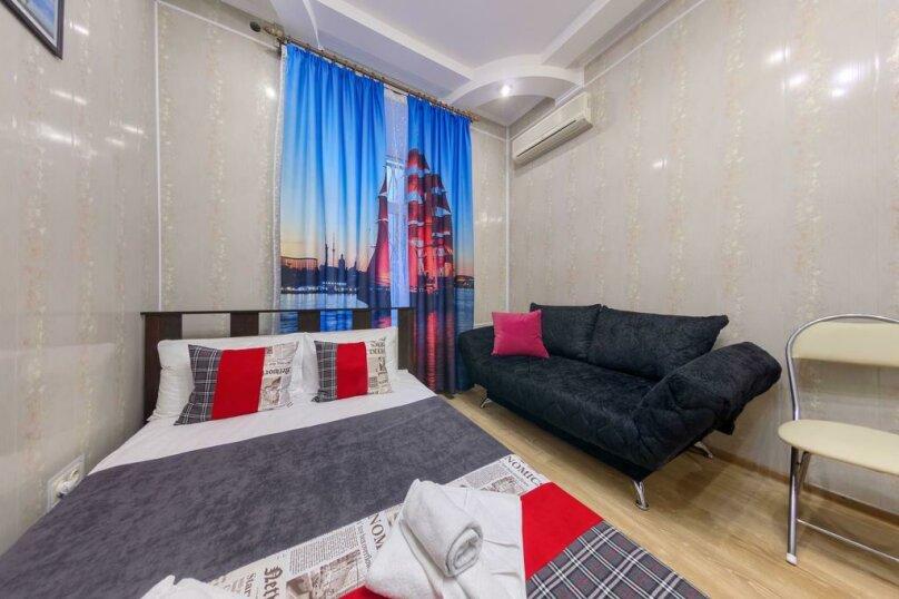 """Мини-отель """"Алые Паруса"""", проспект Римского-Корсакова, 1 на 4 номера - Фотография 17"""