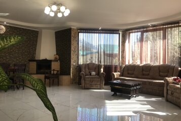 Дом, 200 кв.м. на 6 человек, 3 спальни, улица 1 Мая, 2Б, Алупка - Фотография 1