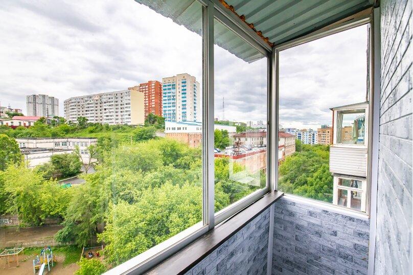 1-комн. квартира, 33 кв.м. на 4 человека, проспект Красного Знамени, 84, Владивосток - Фотография 3