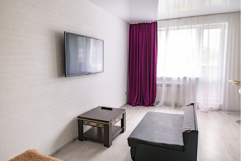 1-комн. квартира, 33 кв.м. на 4 человека, проспект Красного Знамени, 84, Владивосток - Фотография 20