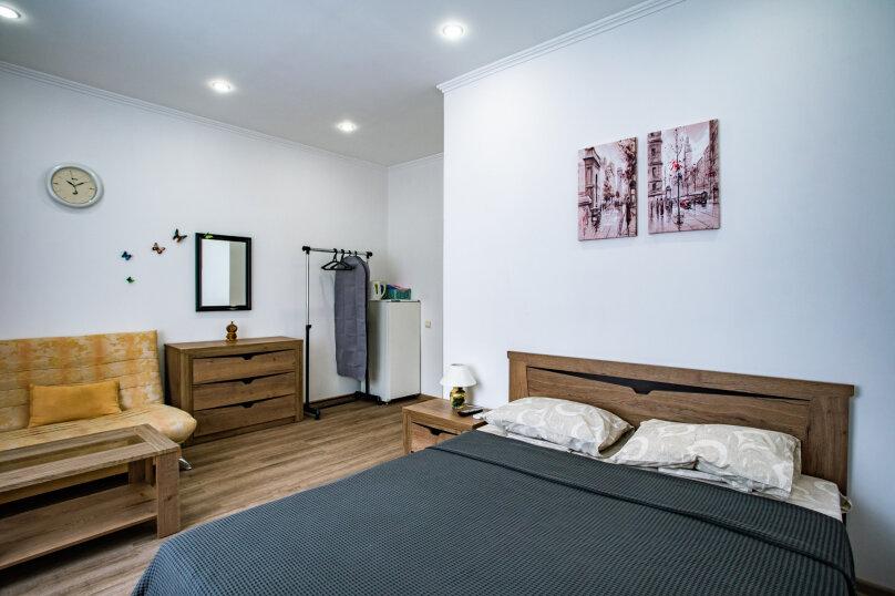 1-комнатный люкс, улица Грина, 19, Геленджик - Фотография 1