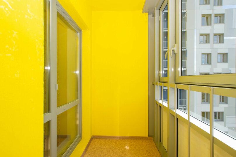 2-комн. квартира, 50 кв.м. на 5 человек, улица Революции, 48А, Пермь - Фотография 11