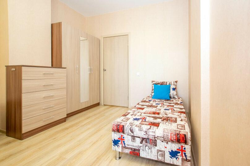 2-комн. квартира, 50 кв.м. на 5 человек, улица Революции, 48А, Пермь - Фотография 16