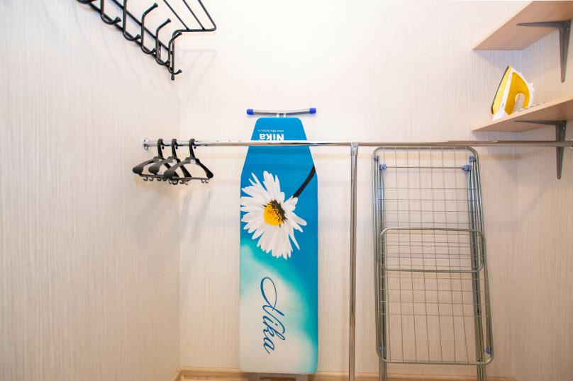 2-комн. квартира, 50 кв.м. на 5 человек, улица Революции, 48А, Пермь - Фотография 18