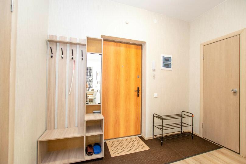 2-комн. квартира, 50 кв.м. на 5 человек, улица Революции, 48А, Пермь - Фотография 19
