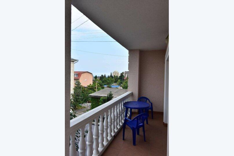 """Гостевой дом """"Хурма"""", Кипарисная улица, 3 на 8 комнат - Фотография 16"""