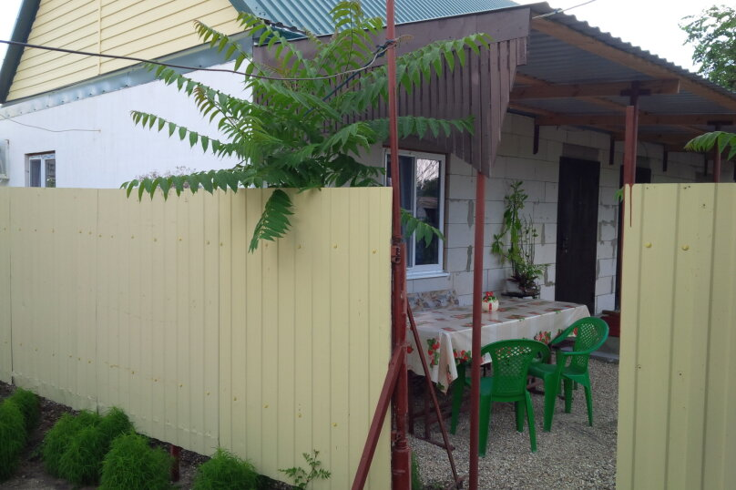Дом, 25 кв.м. на 4 человека, 1 спальня, улица Чапаева, 18, Должанская - Фотография 3