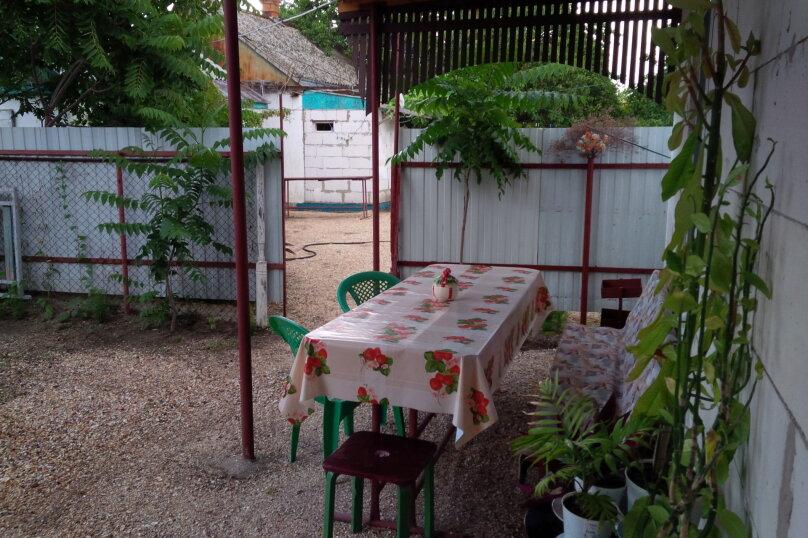 Дом, 25 кв.м. на 4 человека, 1 спальня, улица Чапаева, 18, Должанская - Фотография 5