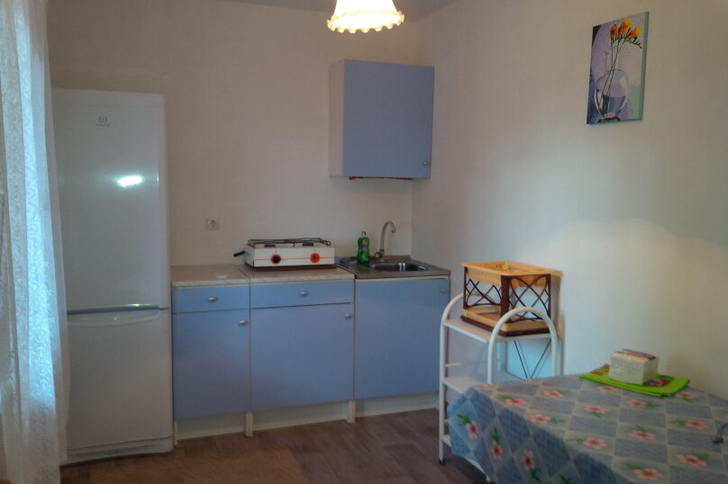 Дом, 25 кв.м. на 4 человека, 1 спальня, улица Чапаева, 18, Должанская - Фотография 7
