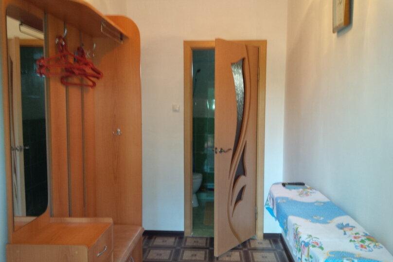 Дом, 25 кв.м. на 4 человека, 1 спальня, улица Чапаева, 18, Должанская - Фотография 8