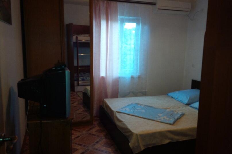 Дом, 25 кв.м. на 4 человека, 1 спальня, улица Чапаева, 18, Должанская - Фотография 9