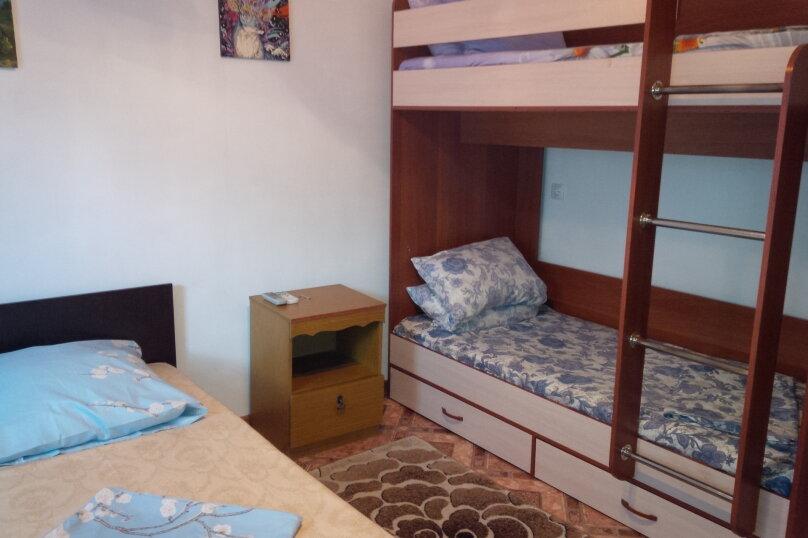 Дом, 25 кв.м. на 4 человека, 1 спальня, улица Чапаева, 18, Должанская - Фотография 10