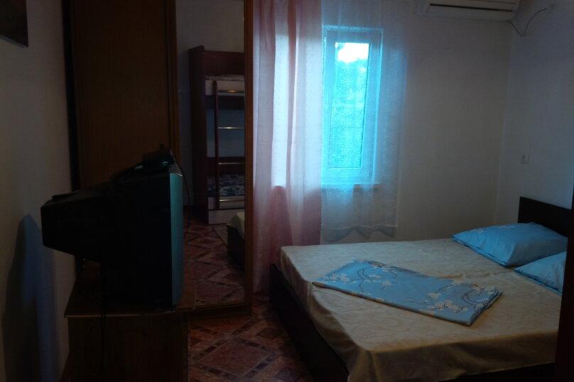 Дом, 25 кв.м. на 4 человека, 1 спальня, улица Чапаева, 18, Должанская - Фотография 11