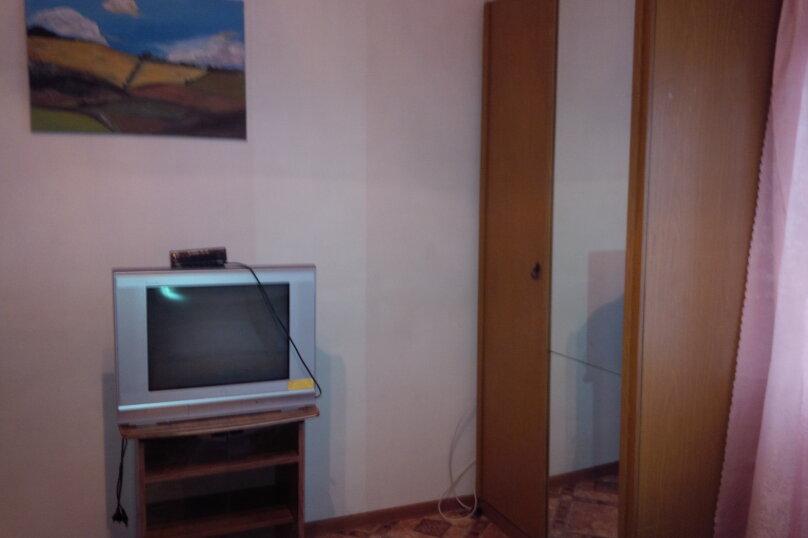 Дом, 25 кв.м. на 4 человека, 1 спальня, улица Чапаева, 18, Должанская - Фотография 12