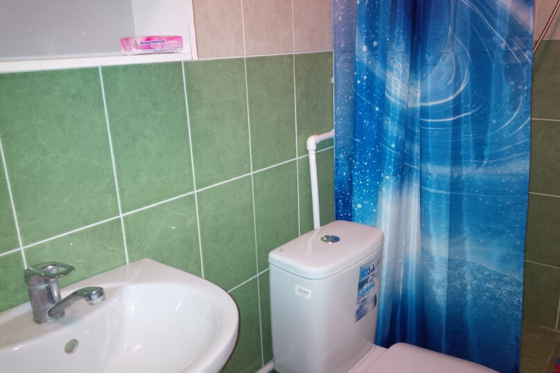 Дом, 25 кв.м. на 4 человека, 1 спальня, улица Чапаева, 18, Должанская - Фотография 13