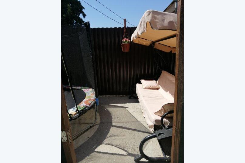 Отдельная комната, улица Энгельса, 5, Геленджик - Фотография 18