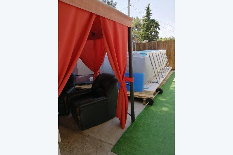 Отдельная комната, улица Энгельса, 5, Геленджик - Фотография 33