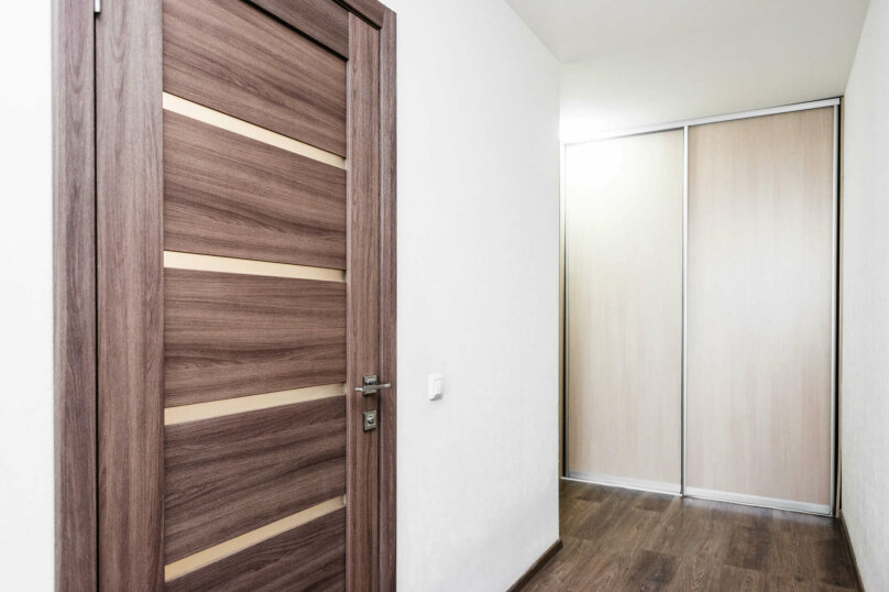 2-комн. квартира, 66 кв.м. на 10 человек, Трамвайный переулок, 2к1, Екатеринбург - Фотография 22