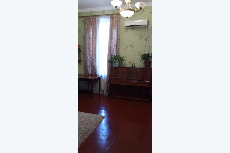 2-комн. квартира, 78 кв.м. на 6 человек, Беломорский переулок, 8, Динамо, Феодосия - Фотография 12