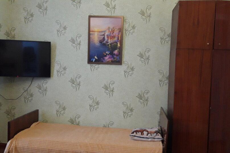 2-комн. квартира, 78 кв.м. на 6 человек, Беломорский переулок, 8, Динамо, Феодосия - Фотография 14