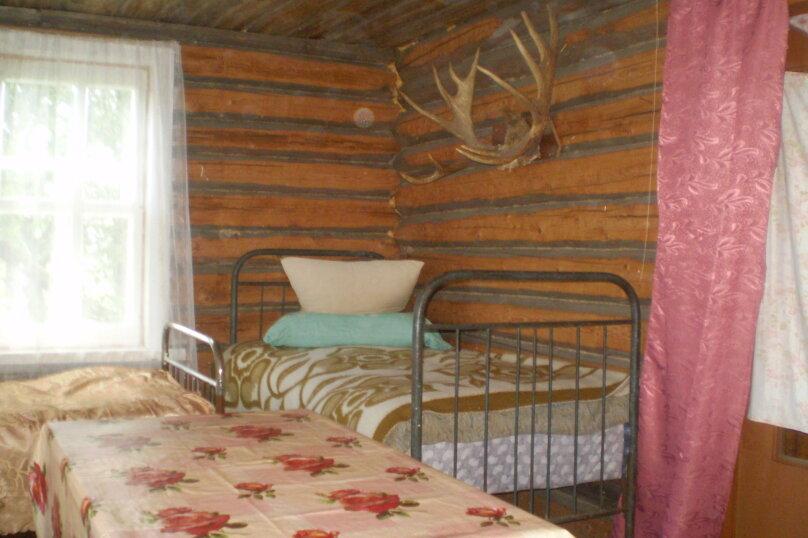 Дом на озёрах, 200 кв.м. на 12 человек, 2 спальни, Новики, 4, Андреаполь - Фотография 26