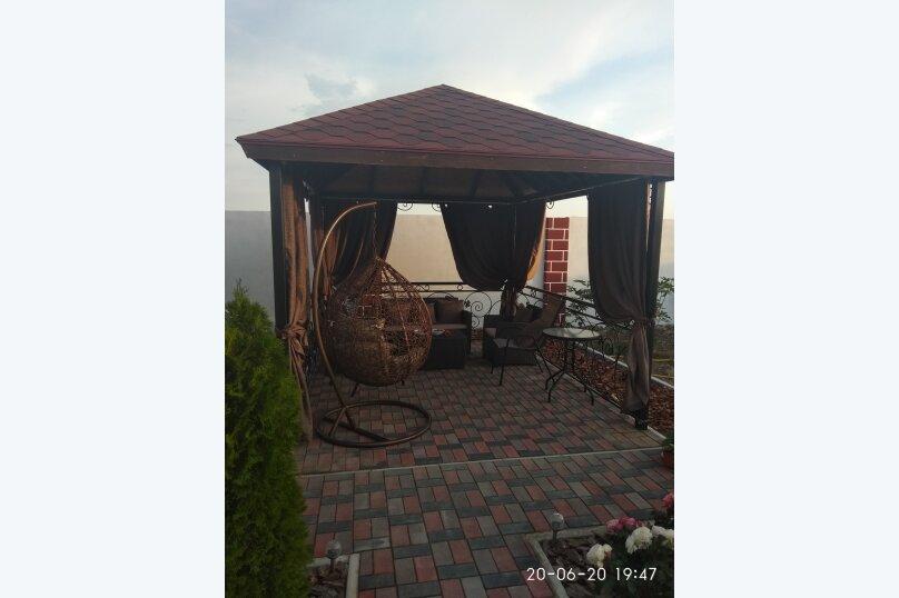 Дом, 56 кв.м. на 6 человек, 2 спальни, улица А. Абдиннановой, 35, Межводное - Фотография 11