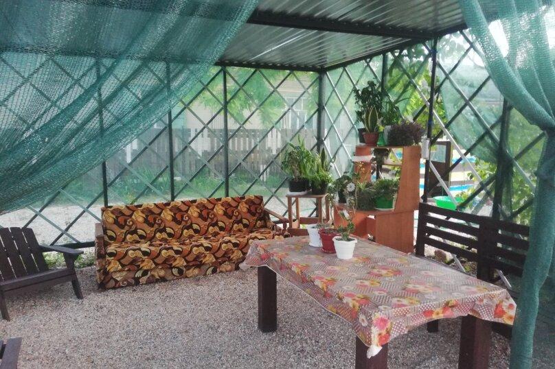 Дом на Азовском море!, 64 кв.м. на 6 человек, 3 спальни, Октябрьская, 112, Должанская - Фотография 3