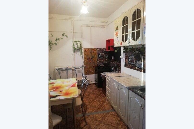 Дом на Азовском море!, 64 кв.м. на 6 человек, 3 спальни, Октябрьская, 112, Должанская - Фотография 4