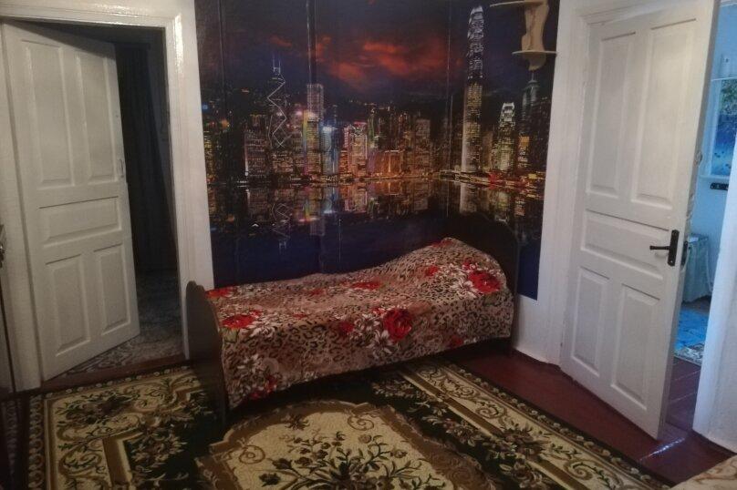 Дом на Азовском море!, 64 кв.м. на 6 человек, 3 спальни, Октябрьская, 112, Должанская - Фотография 5