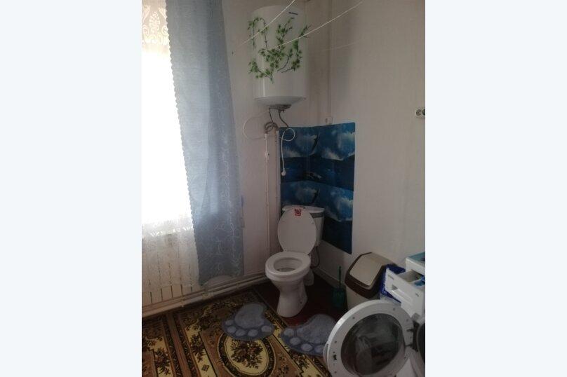 Дом на Азовском море!, 64 кв.м. на 6 человек, 3 спальни, Октябрьская, 112, Должанская - Фотография 6