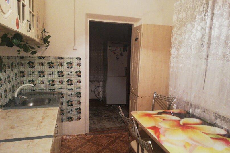 Дом на Азовском море!, 64 кв.м. на 6 человек, 3 спальни, Октябрьская, 112, Должанская - Фотография 7