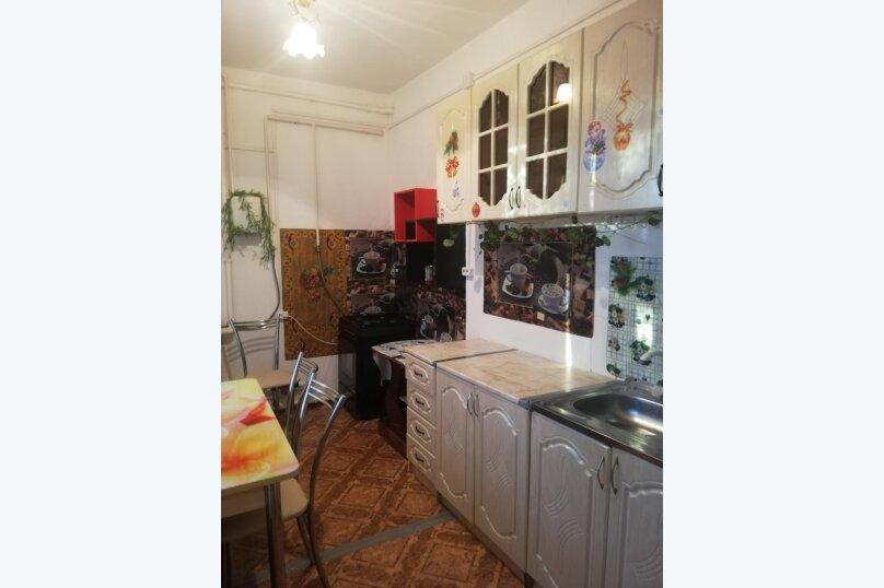 Дом на Азовском море!, 64 кв.м. на 6 человек, 3 спальни, Октябрьская, 112, Должанская - Фотография 8
