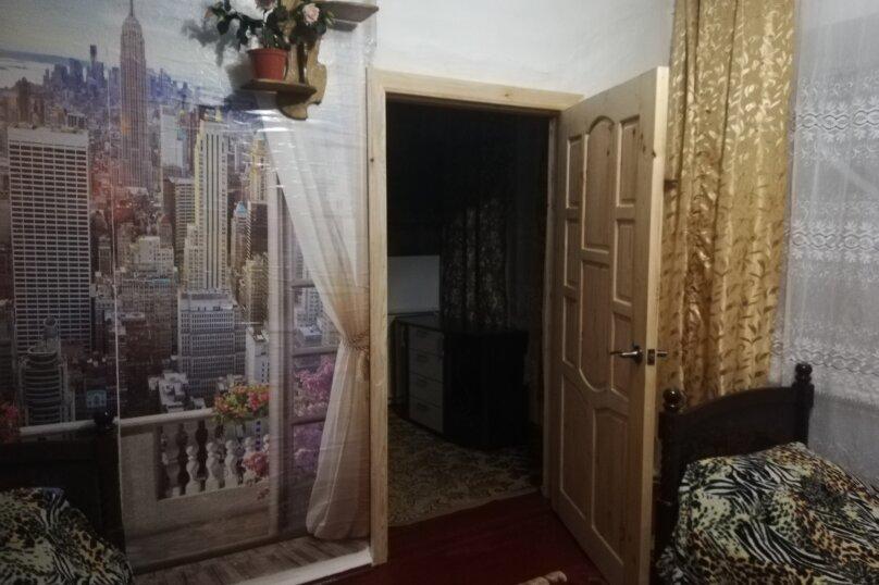 Дом на Азовском море!, 64 кв.м. на 6 человек, 3 спальни, Октябрьская, 112, Должанская - Фотография 9