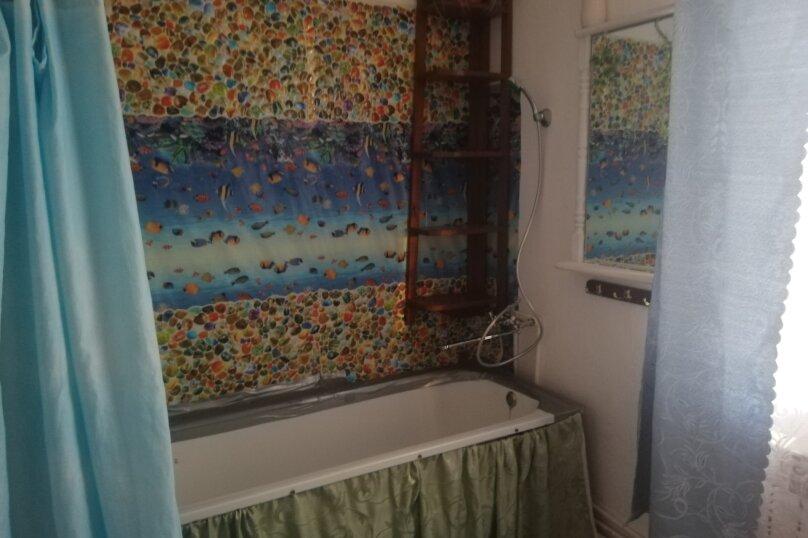 Дом на Азовском море!, 64 кв.м. на 6 человек, 3 спальни, Октябрьская, 112, Должанская - Фотография 11