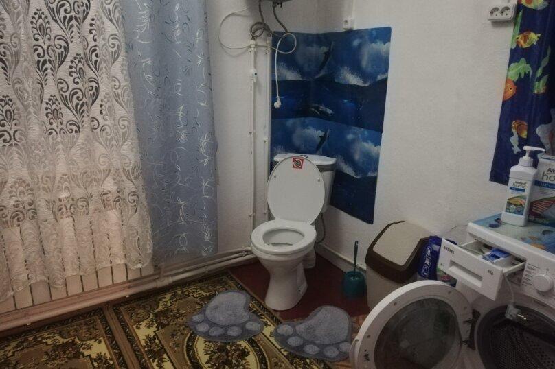 Дом на Азовском море!, 64 кв.м. на 6 человек, 3 спальни, Октябрьская, 112, Должанская - Фотография 13