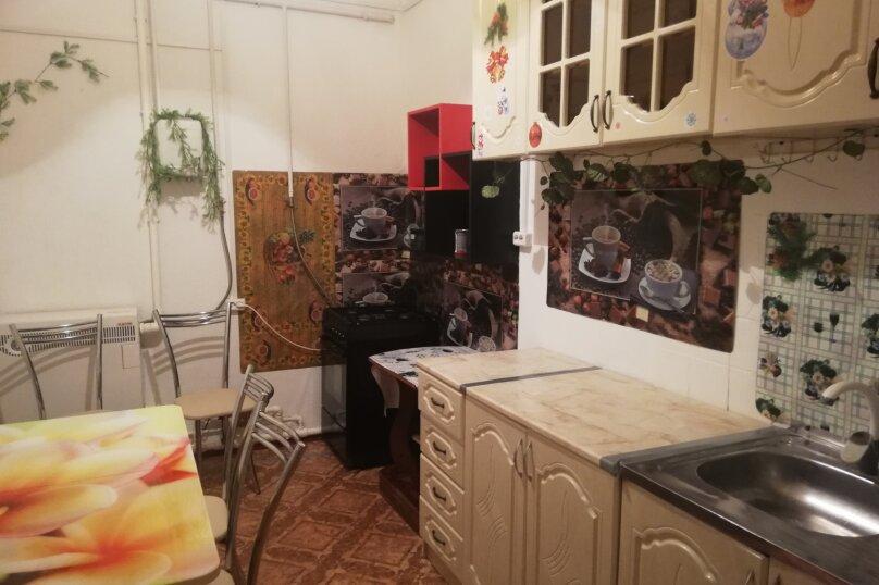 Дом на Азовском море!, 64 кв.м. на 6 человек, 3 спальни, Октябрьская, 112, Должанская - Фотография 14